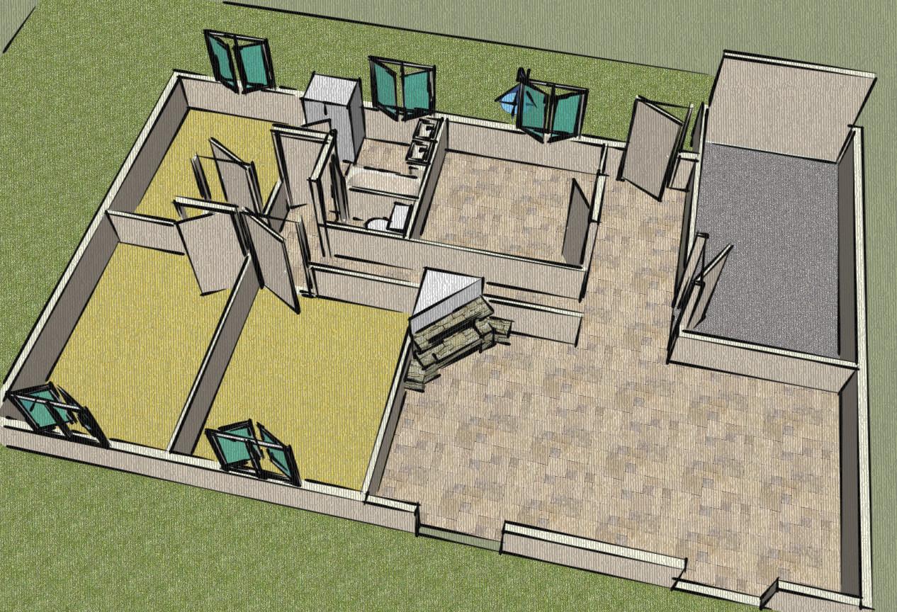Plan Maison Google Sketchup Perfect Plan Maison Google Sketchup - Plan de maison sketchup